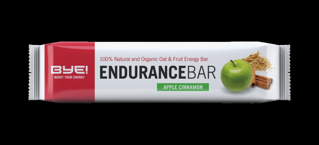 BYE! Endurance Bar Appel/Kaneel