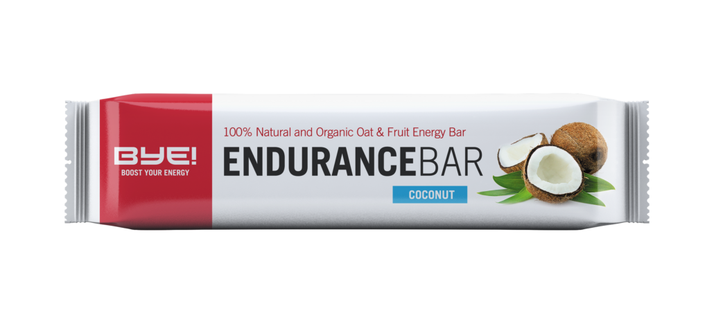 BYE! Endurance Bar Coconut